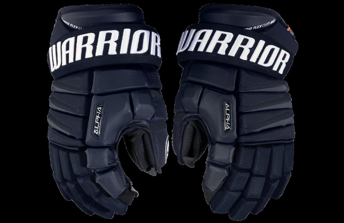 Bambini Warrior Alpha QX5 Handschuhe Youth