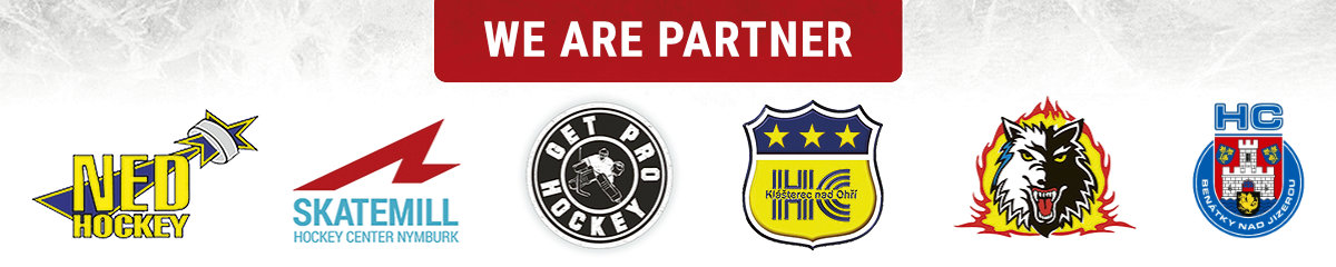 We are partner