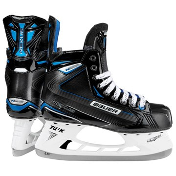 Hockey Skates BAUER BTH18 NEXUS N2900 SKATE - JR