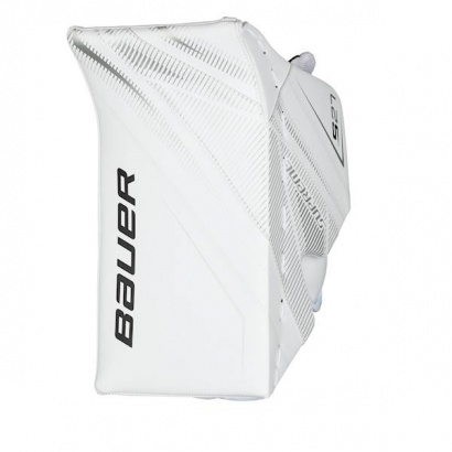 Goalie Blocker BAUER S18 S27 BLOCKER SR