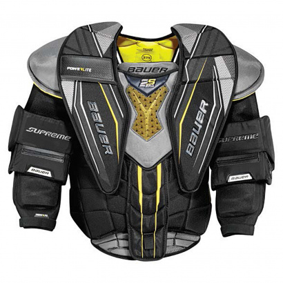 Goalie Chest Protector BAUER S18 2S PRO SR
