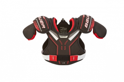 Shoulder Pads BAUER S19 NSX SHOULDER PAD - YTH