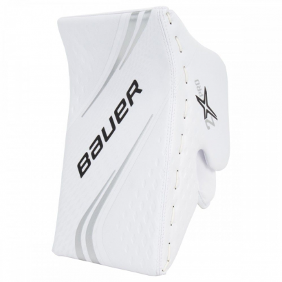 Goalie Blocker BAUER S19 2XPRO BLOCKER SR