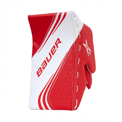 Goalie Blocker BAUER S19 2X BLOCKER SR