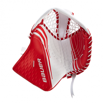 Goalie Catcher BAUER S19 2X CATCH GLOVE INT