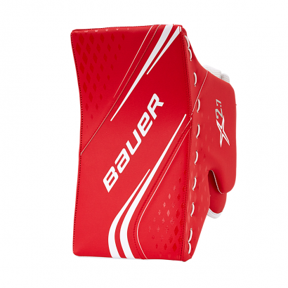 Goalie Blocker BAUER S19 X2.7 BLOCKER SR