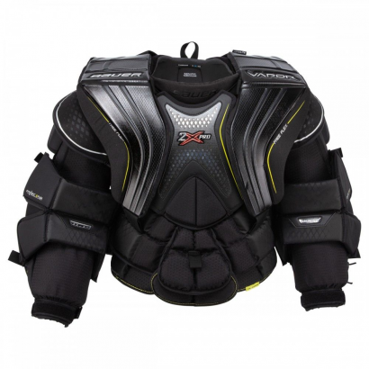 Goalie Chest BAUER S19 2XPRO CHEST PROTECTOR SR