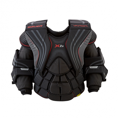 Goalie Chest BAUER S19 X2.9 CHEST PROTECTOR JR