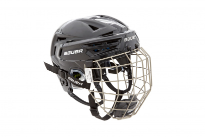 Hockey Helmet BAUER RE-AKT 150 HELMET COMBO