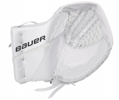 Goalie Catcher BAUER S20 SUPREME 3S CATCH GLOVE INT