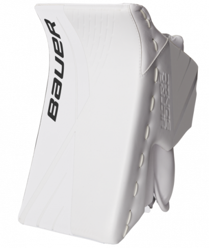 Goalie Blocker BAUER S20 SUPREME ULTRASONIC BLOCKER SR