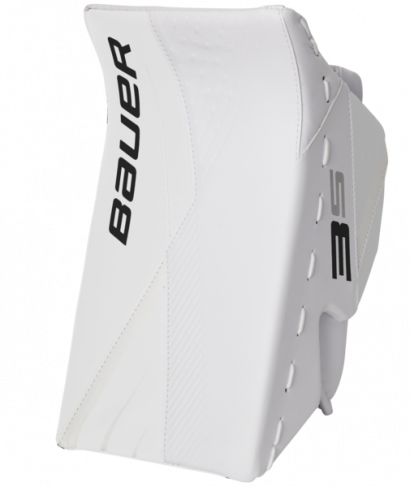 Goalie Blocker BAUER S20 SUPREME 3S BLOCKER SR