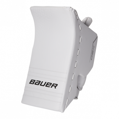Goalie Blocker BAUER S20 GSX BLOCKER SR