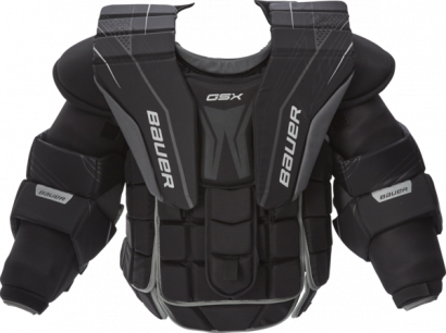Goalie Chest BAUER S20 GSX CHEST PROTECTOR SR