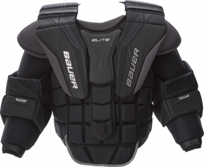Goalie Chest BAUER S20 ELITE CHEST PROTECTOR INT