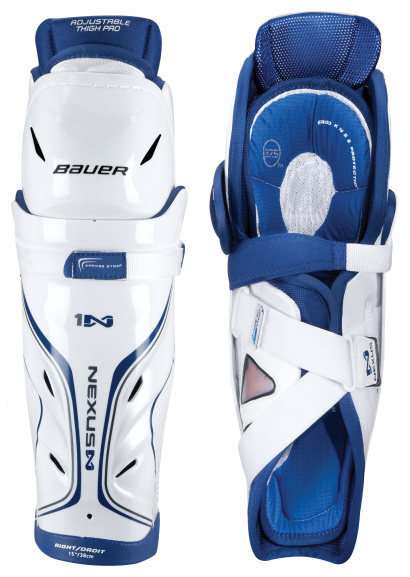 Shin Guards Bauer NEXUS 1N Jr