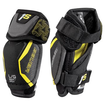 Elbow Pads BAUER SUPREME 1S S-17 YTH