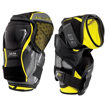Elbow Pads BAUER SUPREME 1S S-17 JR