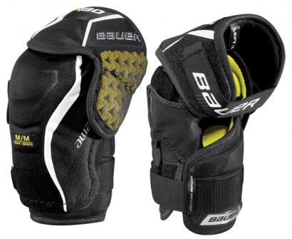 Elbow Pads BAUER SUPREME S190 S-17 JR
