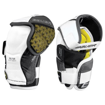 Elbow Pads BAUER SUPREME S170 S-17 JR