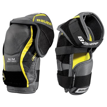 Elbow Pads BAUER SUPREME S150 S-17 JR