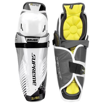 Shin Guards BAUER SUPREME S170 S-17 JR