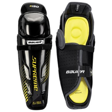 Shin Guards BAUER SUPREME S150 S-17 JR