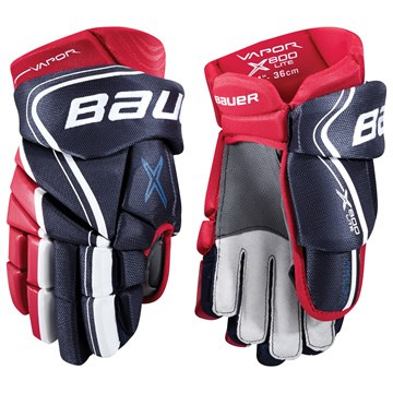 Hockey Gloves BAUER S18 VAPOR X800 LITE GLOVES - SR