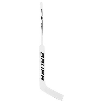 Goalie Stick Bauer Reactor 5000 Wood SMU-WBK P31 LFT