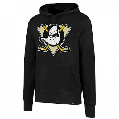 NHL Anaheim Ducks Imprint '47 HEADLINE PO HOODIE