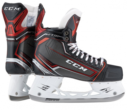 BRUSLE CCM JETSPEED FT390  / Junior