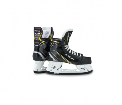 Hockey Skates CCM SUPERTACKS AS1 / Junior
