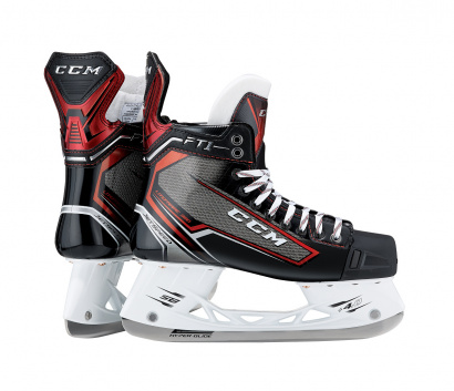 Hockey Skates CCM JETSPEED FT1  / Junior