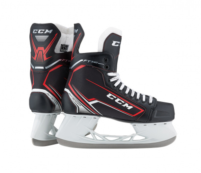 Hockey Skates CCM JETSPEED FT340  / Junior