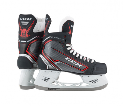Hockey Skates CCM JETSPEED FT350  / Junior