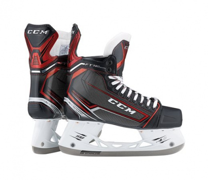 Hockey Skates CCM JETSPEED FT380 / Junior