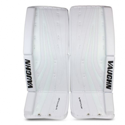 Goalie Leg Pads VAUGHN GP VENTUS SLR Jr / Junior 28+2