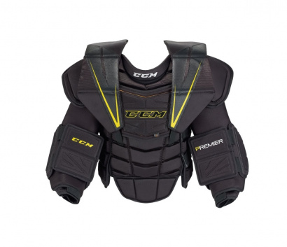 Goalie Chest Protector CCM PREMIER PRO / Senior