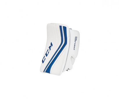 Blocker CCM R1.9 / Int.- White