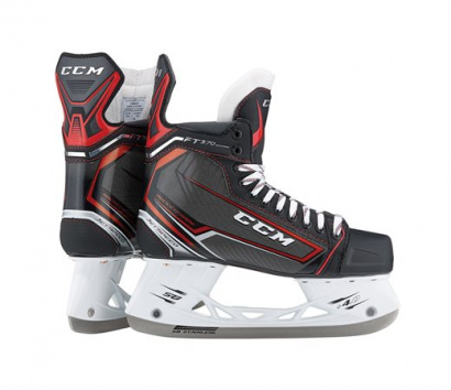 Hockey Skates CCM JETSPEED FT370 / Senior