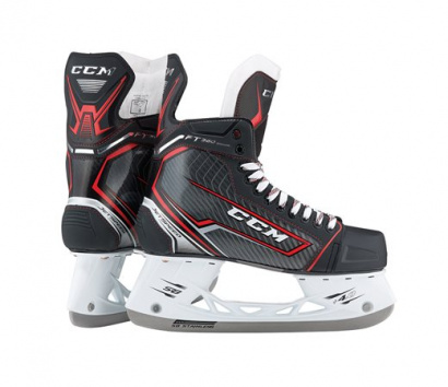 Hockey Skates CCM JETSPEED FT360 / Senior