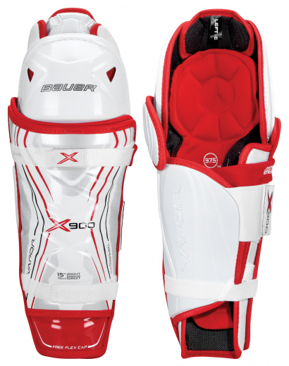Shin Guards BAUER Vapor X900 Sr / Senior
