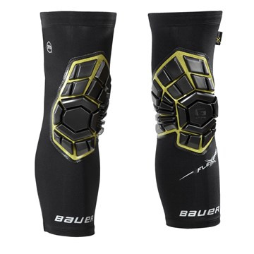 Goalie Knee G.BAUER Elite Padded Knee Guard Sr