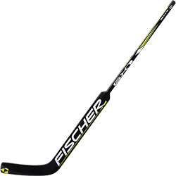 Goalie Stick FISCHER GX1 JR