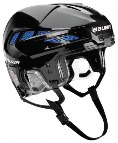 Hockey Helmet BAUER IMS 7.0 - BLK