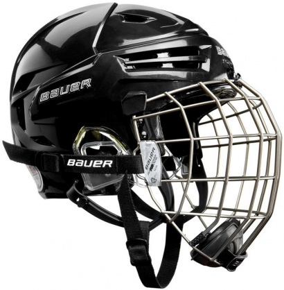 Hockey Helmet Bauer RE-AKT Combo