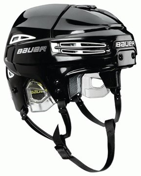 Hockey Helmet BAUER RE-AKT 100 - BLK