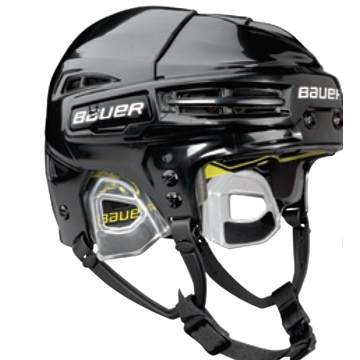 Hockey Helmet BAUER RE-AKT 100 Yth