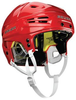 Hockey Helmet Bauer RE-AKT 2013/14
