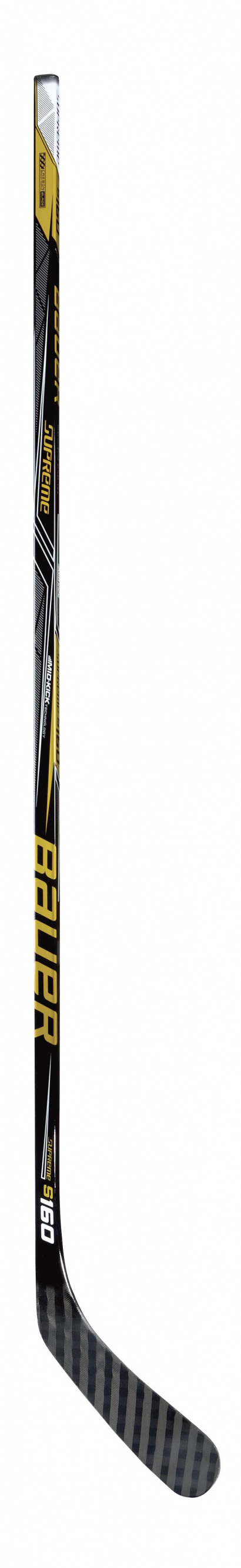 Hockey Stick Bauer SUPREME S160 Grip Jr / Junior 52